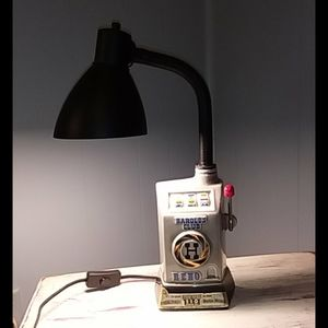 Other - One-of-a kind Reno Table Lamp